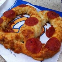 Photo taken at Auntie Anne's by Tony.psd on 6/18/2012