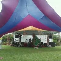 Photo taken at Chácara JR Auxiliadora by Anderson R. on 3/17/2012