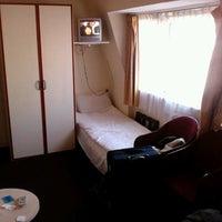 Photo taken at Aadam Hotel Wilhelmina by Borga A. on 3/17/2012