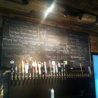 Das Foto wurde bei Black Acre Brewing Co. von George D. am 4/28/2012 aufgenommen