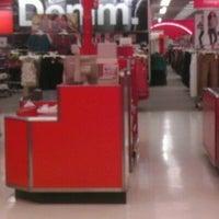 Photo taken at Target by MJ B. on 3/15/2012