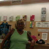 Photo taken at Boscov's by Mary Dee G. on 9/3/2011