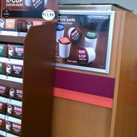 Photo taken at Dunkin Donuts by Urban S. on 9/24/2011