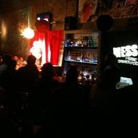 Photo taken at Mess by Juan Pablo O. on 9/2/2011