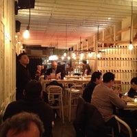 1/10/2012にKatie B.がDanjiで撮った写真