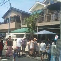 8/17/2011にtommy m.が埜庵で撮った写真