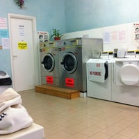 Photo taken at Easy Wash by Tatiana on 8/12/2012