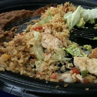 Photo taken at Pappasito's Cantina by Erica P. on 9/26/2011
