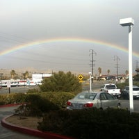 Photo taken at Carrows by Mark S. on 1/23/2012