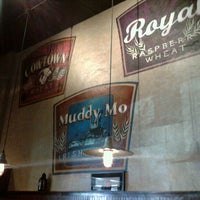 Photo taken at 75th Street Brewery by Andrew G. on 9/9/2011