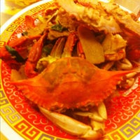 Foto tirada no(a) Chi Fu por Eduardo V. em 10/22/2011