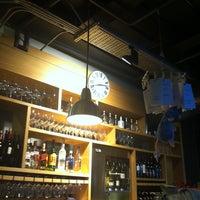 Photo taken at Enstitu Restoran (Istanbul Culinary Institute) by Aslihan S. on 7/4/2012