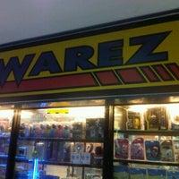 Photo taken at Warezz by phee p. on 12/7/2011