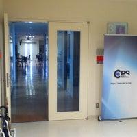 Photo taken at 惑星科学研究センター/CPS by Satoshi N. on 11/2/2011