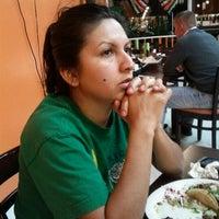 Photo taken at Morelos Restaurant by Keri H. on 9/27/2011