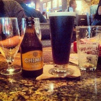 Photo taken at BJ's Restaurant and Brewhouse by Emily D. on 7/17/2012