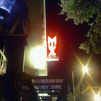 Photo taken at MIX Downtown by Bigg O. on 9/25/2011