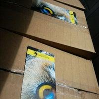 Photo taken at Semper Fi Printing, LLC by Kate B. on 9/23/2011