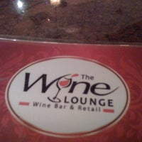 Photo taken at Wine Lounge Bahamas by Randy M. on 12/15/2011