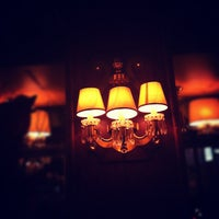Photo taken at Le Victoria by Sam L. on 11/10/2011