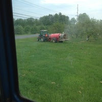 Photo taken at Bartleson Farms Headquarters by Shawn J. on 5/16/2012