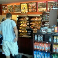 Photo taken at Dunkin Donuts by Alex T. on 9/1/2011