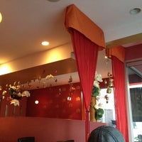 Photo taken at Red Basil by AO S. on 12/11/2011
