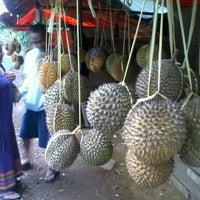 Photo taken at desa durian (keseneng, bangsri, wilayu) by Prop W. on 2/5/2012
