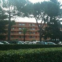 Foto scattata a Crowne Plaza Rome - St. Peter's da fiumerosso il 2/18/2011