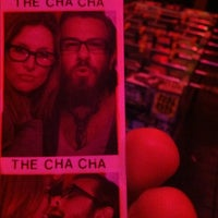 Photo taken at Cha Cha Lounge by Jess C. on 4/16/2012