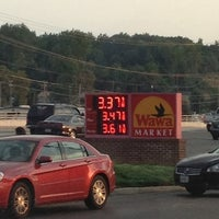Photo taken at Wawa by Christopher C. on 7/19/2012