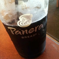 Photo taken at Panera Bread by Shelby K. on 6/22/2012