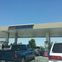 Photo taken at Costco Gas by Kate O. on 5/12/2012
