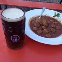 Photo taken at Old Heidelberg German Restaurant by Janko B. on 8/12/2012