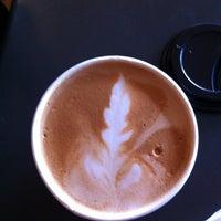 Photo taken at Lola Savannah Coffee Lounge by Harumi M. on 2/2/2012