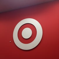 Photo taken at Target by Matt G. on 12/10/2011