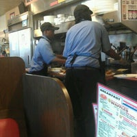 Photo taken at Waffle House by Catherine A. on 1/29/2012