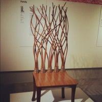 Photo taken at Museum of Design Atlanta (MODA) by Adolfo D. on 5/30/2012