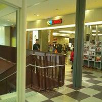 Photo taken at 109シネマズ HAT神戸 by Takaya on 3/31/2012