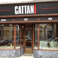 Photo taken at Cattani by Michal S. on 1/7/2012