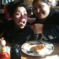 Photo taken at IHOP by Kristian H. on 12/16/2011