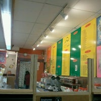 Photo taken at St Louis Bubble Tea by Connie H. on 2/23/2011
