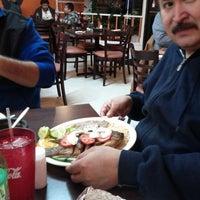 Photo taken at Morelos Restaurant by Keri H. on 1/6/2012