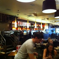 Photo taken at The Slug and Lettuce by Jon D. on 10/9/2011