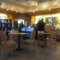 Снимок сделан в Starbucks пользователем Mark S. 4/16/2011