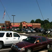 Photo taken at Chick-fil-A by Randall C. on 8/1/2012