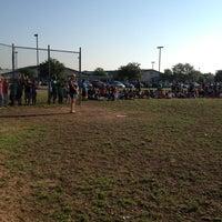 Photo taken at Gattis Elementary School by Rosanna Rios L. on 5/18/2012