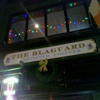 Photo taken at The Blaguard by Patrick P. on 1/15/2012
