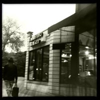 Photo taken at Espresso Royale by Katherine A. on 11/11/2011
