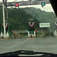 Foto tomada en Garita Peaje Autopista Panamá-Colón por koSmicA :. el 11/6/2011